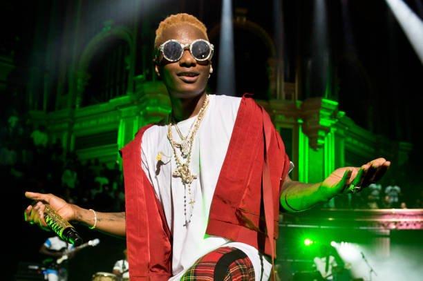 BREAKING: Wizkid will not be performing at #Coachella this weekend https://t.co/8HBbFUhxnY https://t.co/Lg71ql3gsL