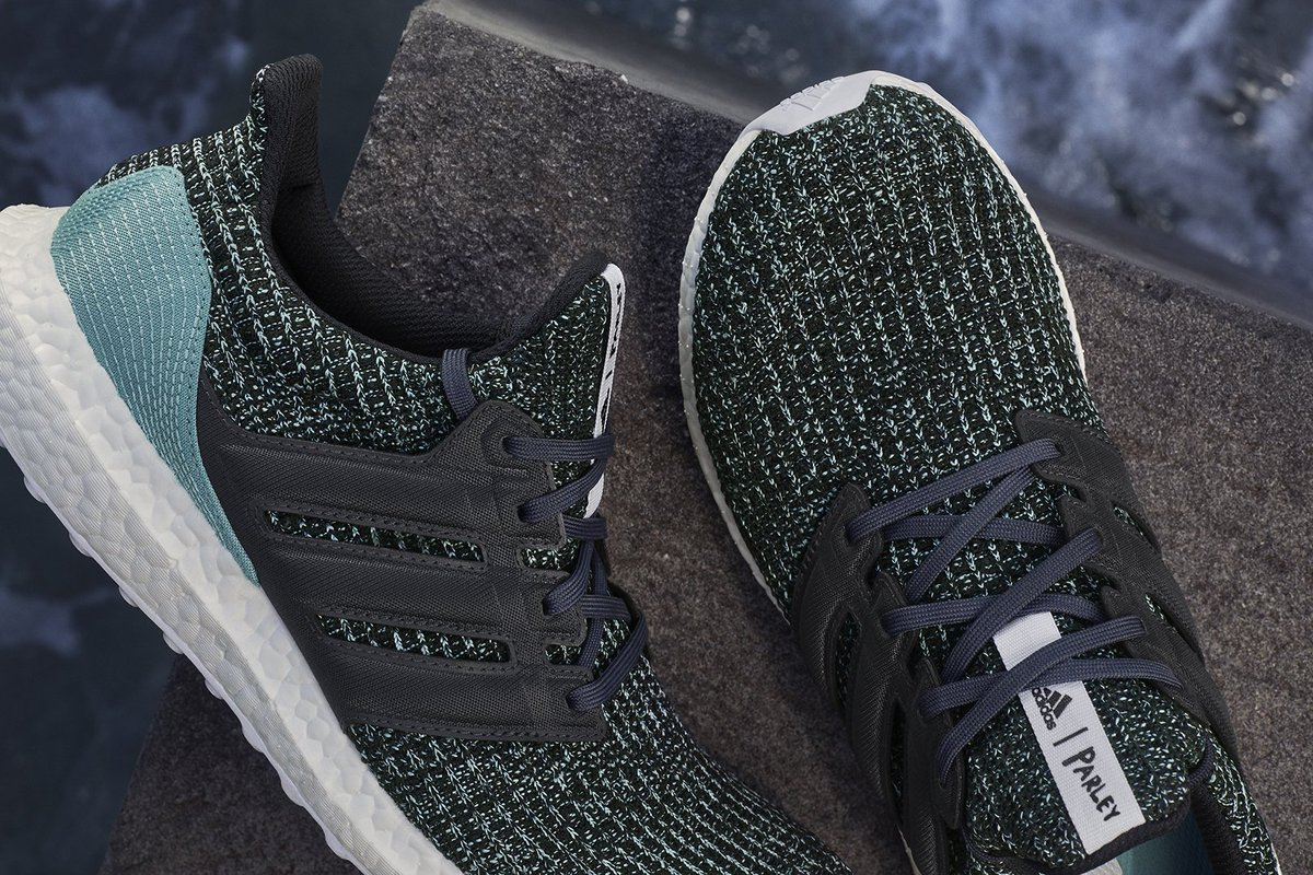 72c8798e71373 ... hot adidas alerts on twitter closer look at the parley x adidas ultra  boost 4.0 and