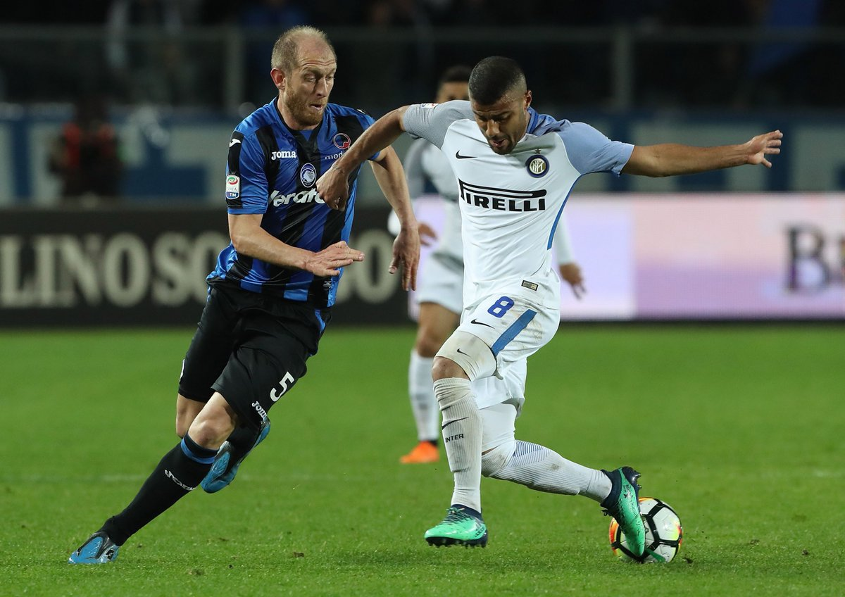 Video: Atalanta vs Inter Milan