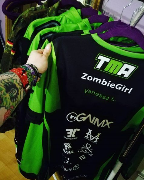 Did you know? We are a proud sponsor of the german #esport organisation @TMA_eSport   We are always happy to support #Esport and will always continue to do so.  #MyFloatingGrip pic.twitter.com/tpAo4NsRdk