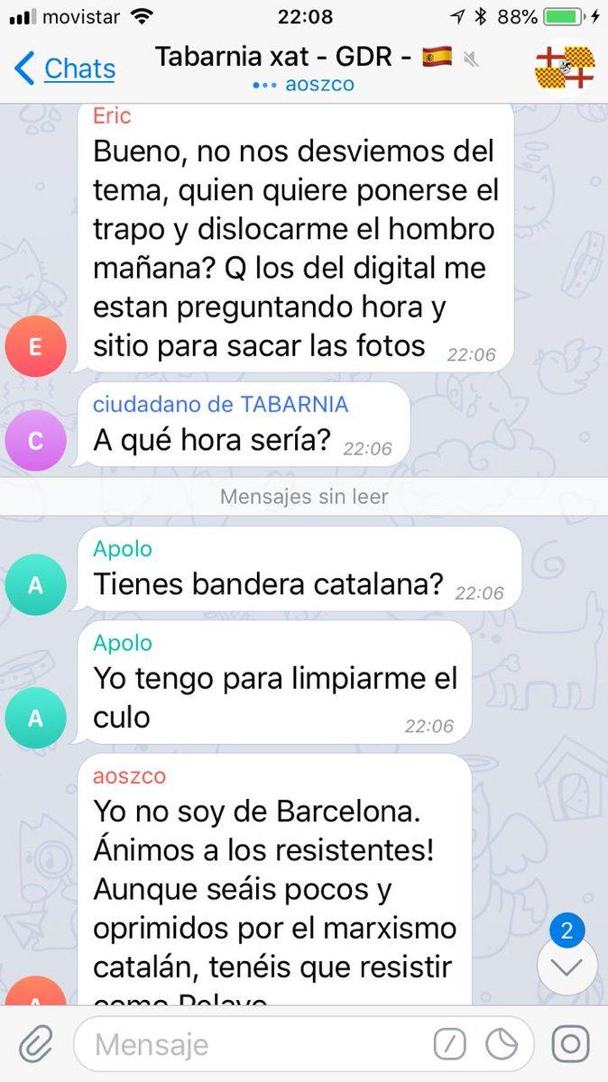 Subsalas de Cataluña