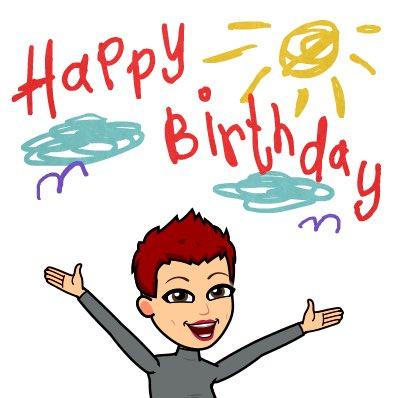 Happy Birthday Remy!!!