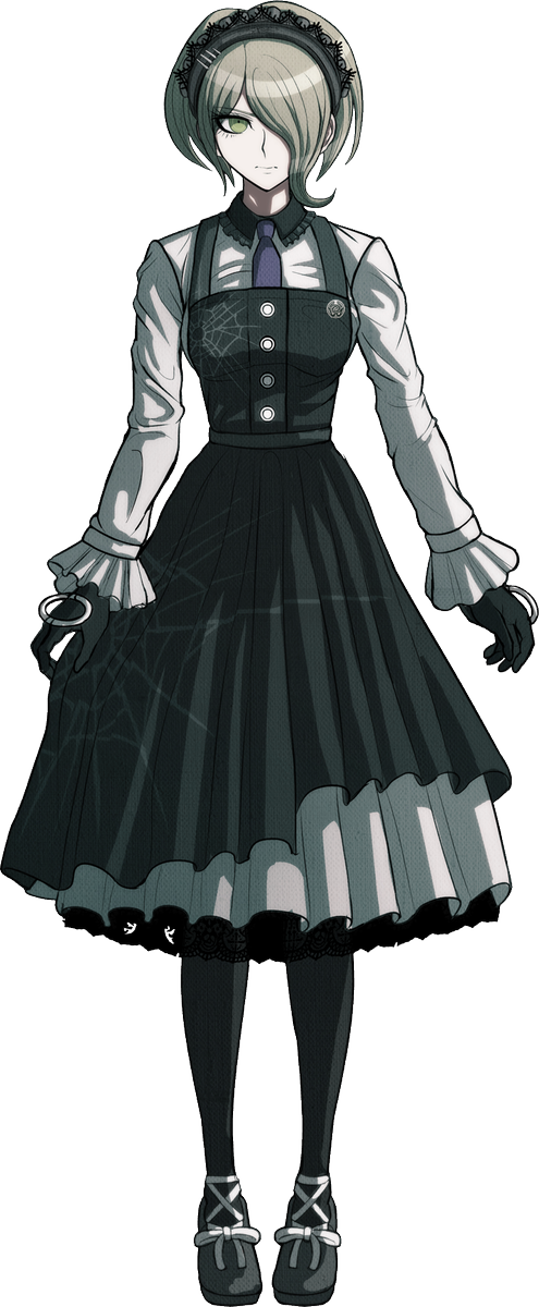 Danganronpa Wiki On Twitter We Already Have Two Completed Sets Of Transparent Drv3 Sprites Kaede Akamatsu Https T Co Uyhxbk92uo Himiko Yumeno Https T Co I8wjx48xtp Https T Co Gifggmkrcl
