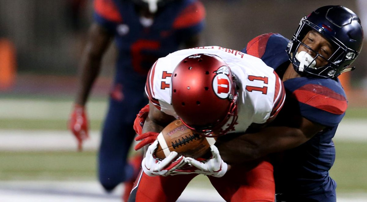 Arizona's Scottie Young Jr. suspended, coach Kevin Sumlin says https://t.co/648Ldo299B