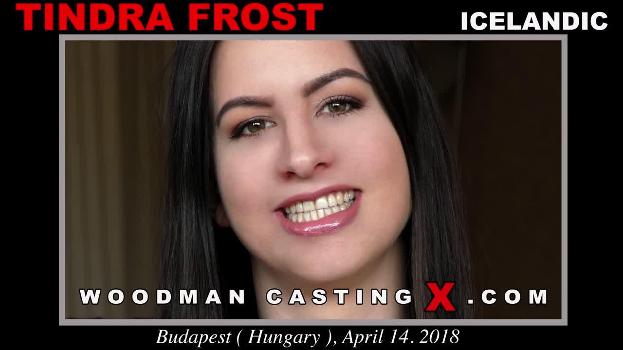 Woodman Casting X on Twitter: [New Video] Tindra Frost