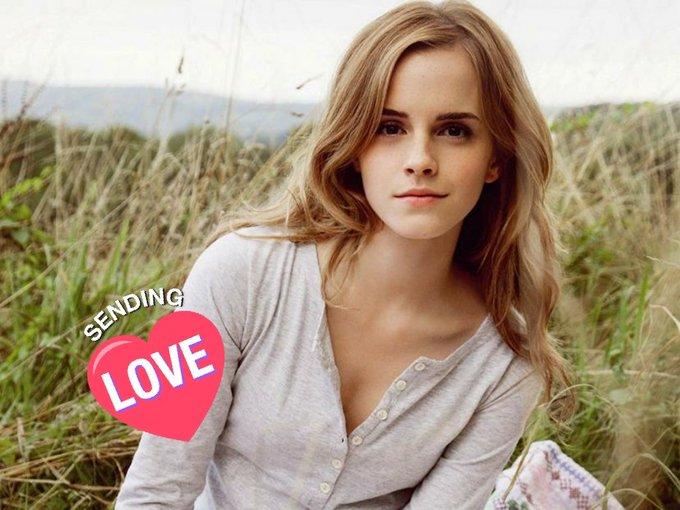Happy birthday Emma Watson I also love Hermione :)
