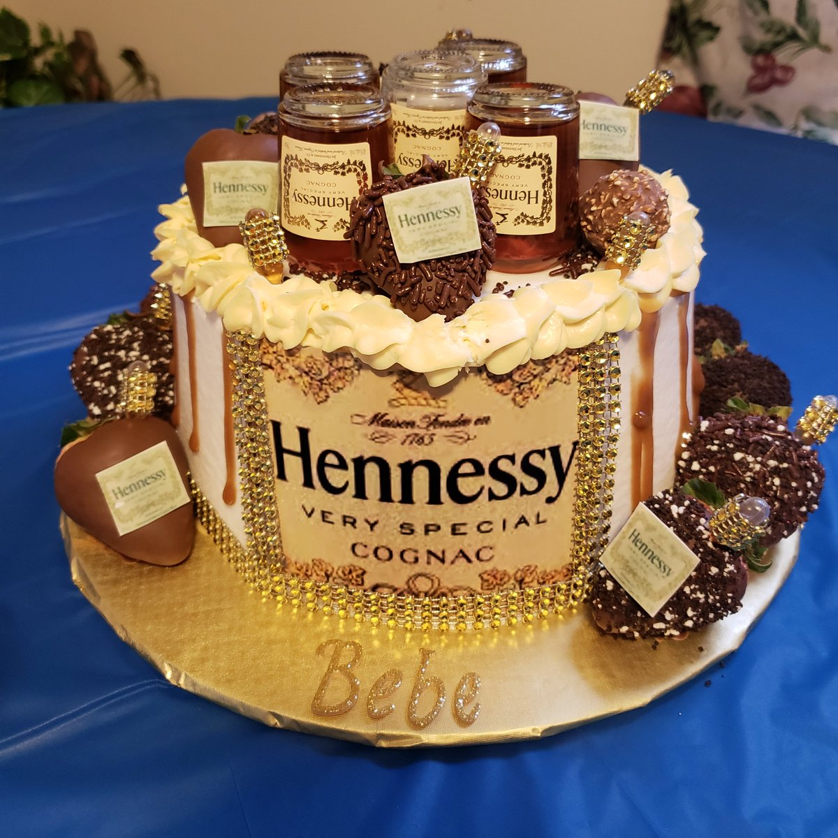 Admirable Hennessycake Hashtag On Twitter Funny Birthday Cards Online Alyptdamsfinfo
