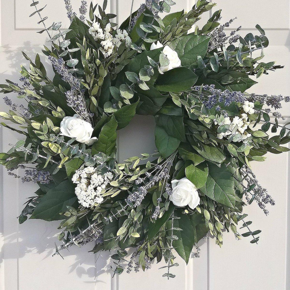 Handmade preserved wreaths  http:// endlessblossoms.com  &nbsp;   #preservedroses #preservedwreaths #etsyseller #wreaths<br>http://pic.twitter.com/p5qro9lM7z