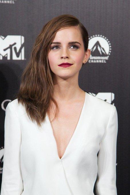 Happy Birthday To Emma Watson!