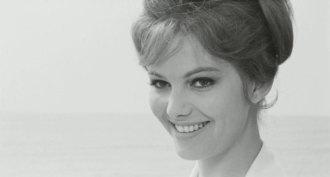Happy Birthday to Claudia Cardinale who\s now 80 years old. Do you remember this movie? 5 min to answer!