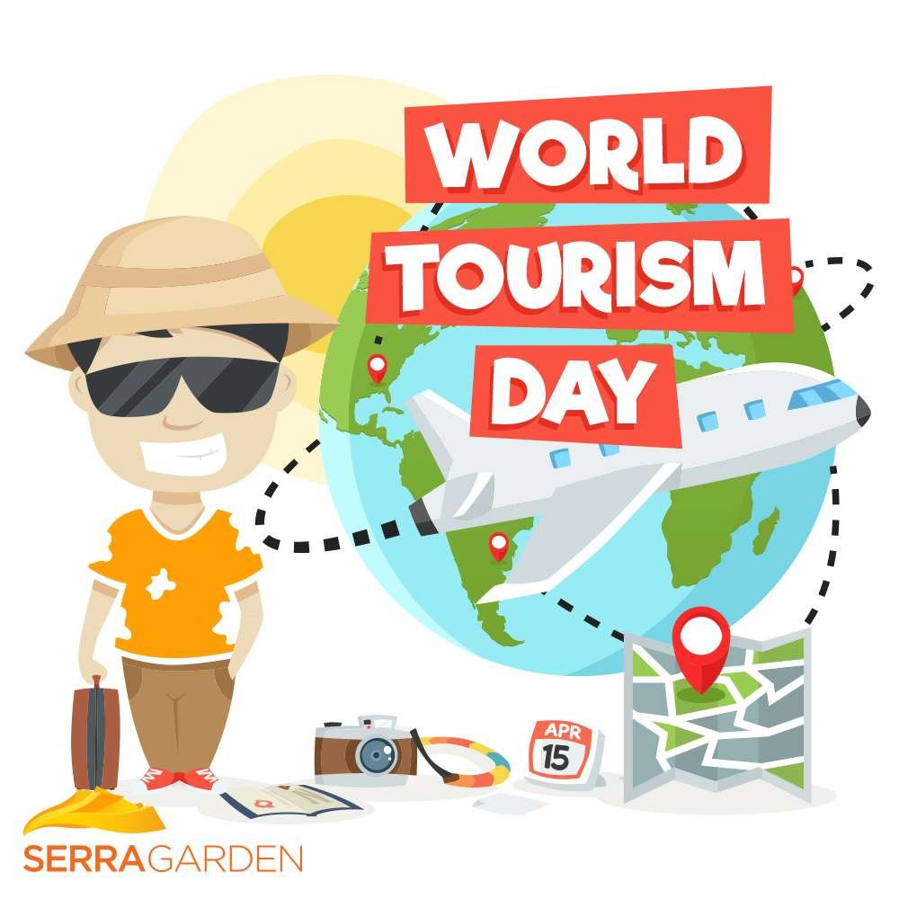 world tourism day World maritime day world tourism day fun holiday on september 27, 2018 crush a can day crushing cans is a both a satisfying and an eco-friendly activity more you might also like solar eclipse myths the solar eclipse has inspired many mythical stories and influenced human behavior even today, eclipses of the sun are considered bad omens.