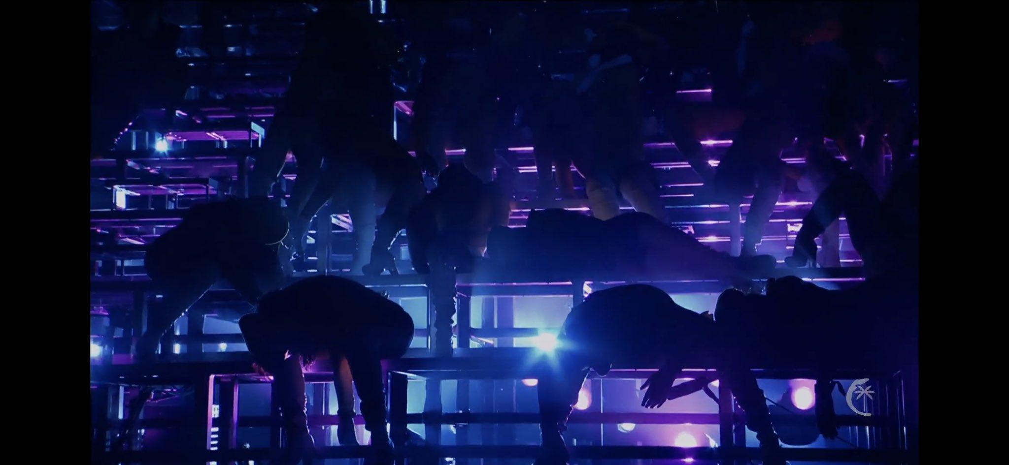 We Be All Night! #Beychella #Coachella2018 https://t.co/Z9TVH0s0kB