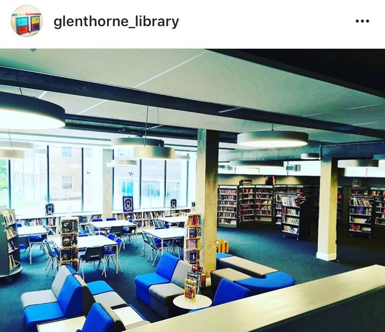 School Librarians! You're invited to visit @glenthornelrc on Wed 6 June for the @uksla Summer Meeting! I'll be discussing effective ways to use technology in the Library! #edtech #tlchat #SchoolLibrarians #schoollibrariesmatter #libchat #edchat #library #libraries #librarian <br>http://pic.twitter.com/EvjCKKCrGh