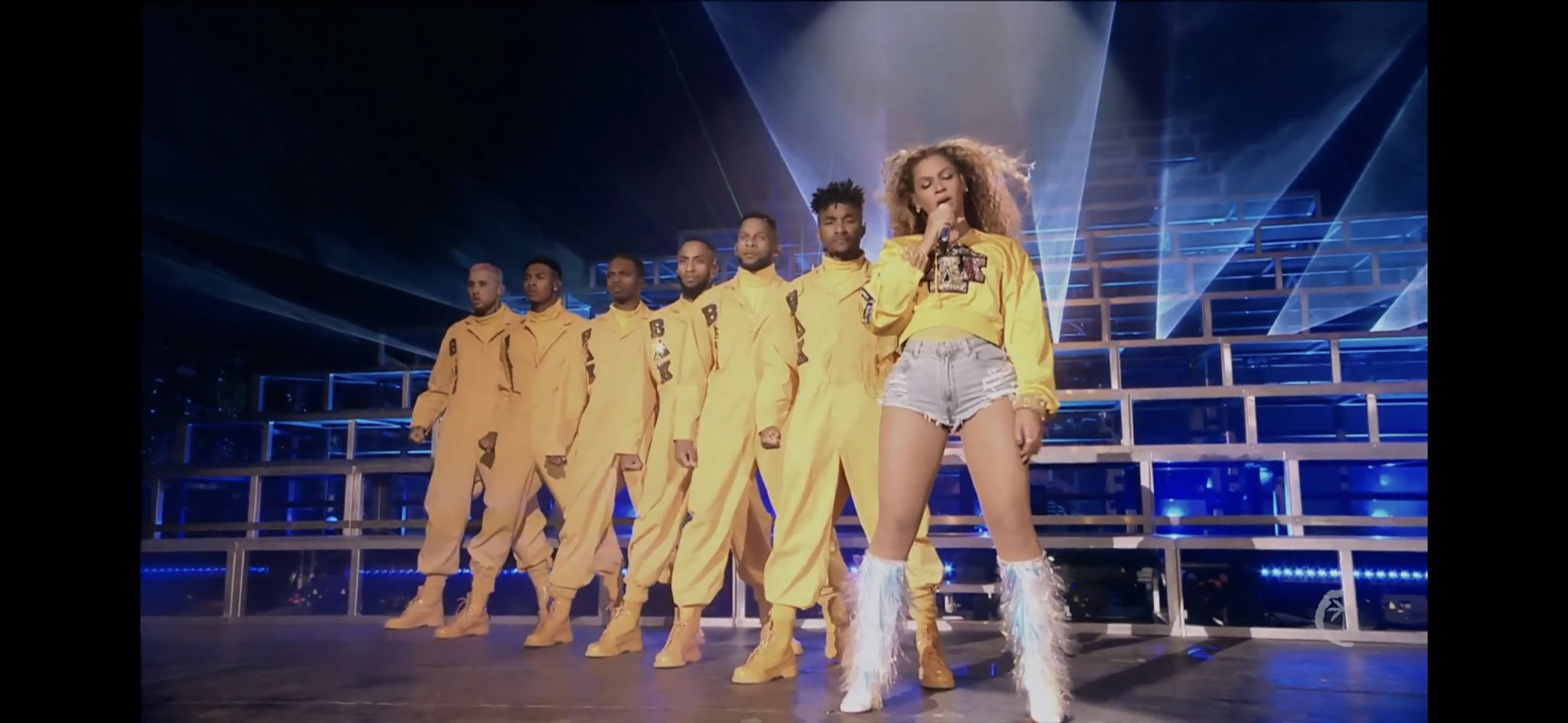 New Name Alert. #BEYCHELLA https://t.co/0KFsmZoXNt
