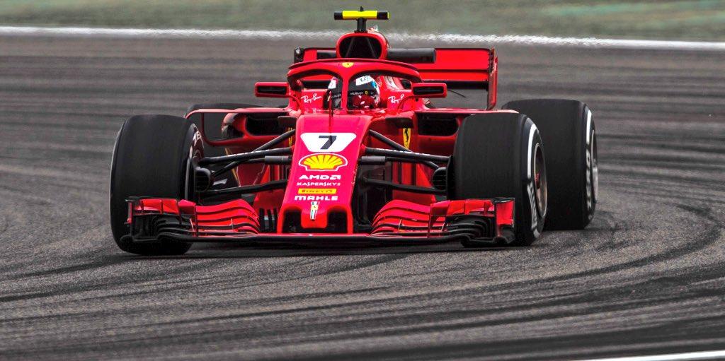 Räikkönen: It was quite a painful race