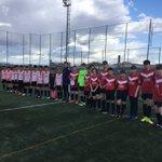 MADRID FIXTURE PHOTOS BOYS PART 2 🇪🇸👍  @MountsBaySchool #MBAMadrid2018