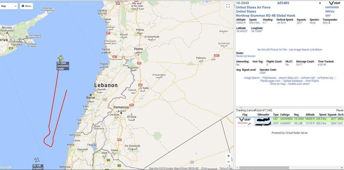 Syrian War: News #17 - Page 21 Db-1-u8VAAA7zAJ