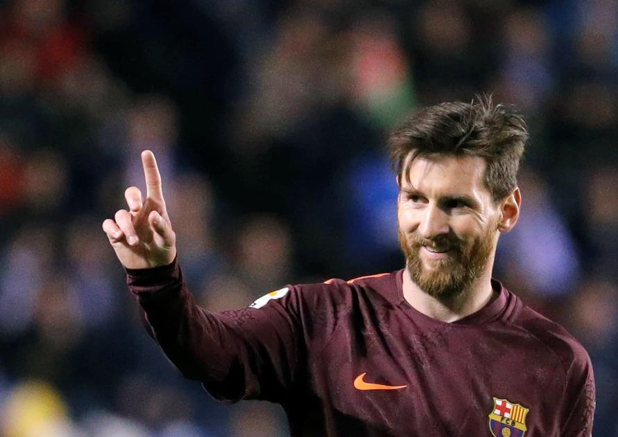 Tak Terkalahkan di La Liga, Lionel Messi: Kami Sangat Superior