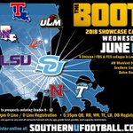 There will be some great talent at The Boot Showcase Camp! Register at: https://t.co/l7yHAQeAJ3