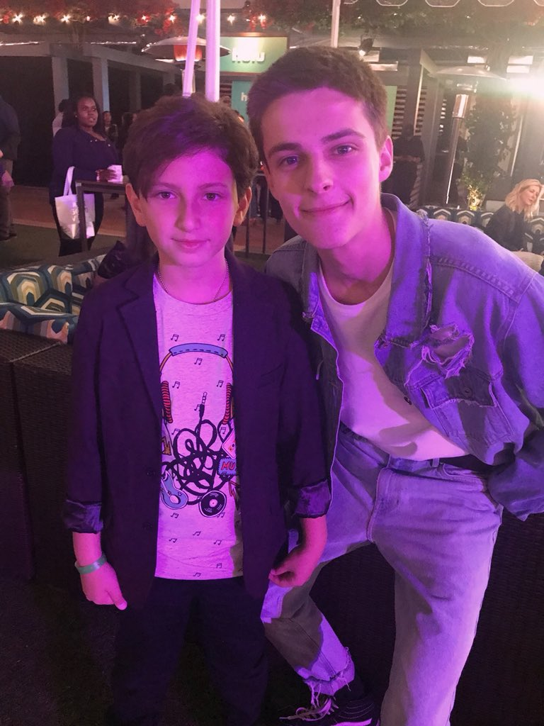 gmw all grown up