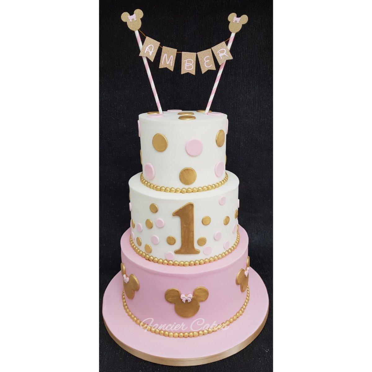 Fancier Cakes على تويتر: \