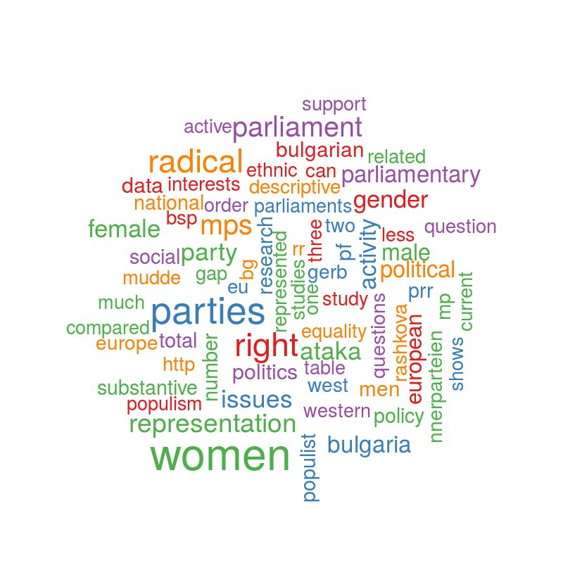 view The Truest Form of Patriotism: Pacifist Feminism in Britain,