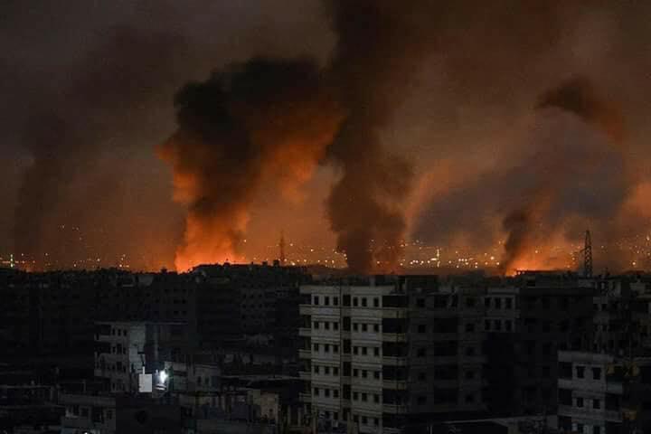 Syrian War: News #17 - Page 21 Db-ryDsXkAIXDsE