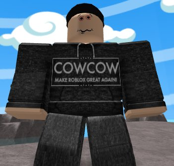 Lord Cowcow On Twitter Those Are Free Pants Roblox Made