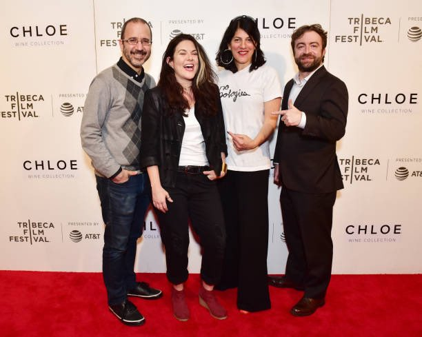 """bathtubs over broadway on twitter: """"thanks to @tribeca @cnnfilms and"""
