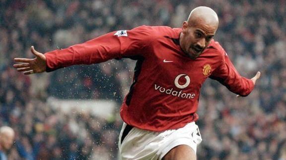 Dupla Verón e Scholes garantiu vitória do United sobre o Arsenal em 2002 https://t.co/ZBZbTx8AoM