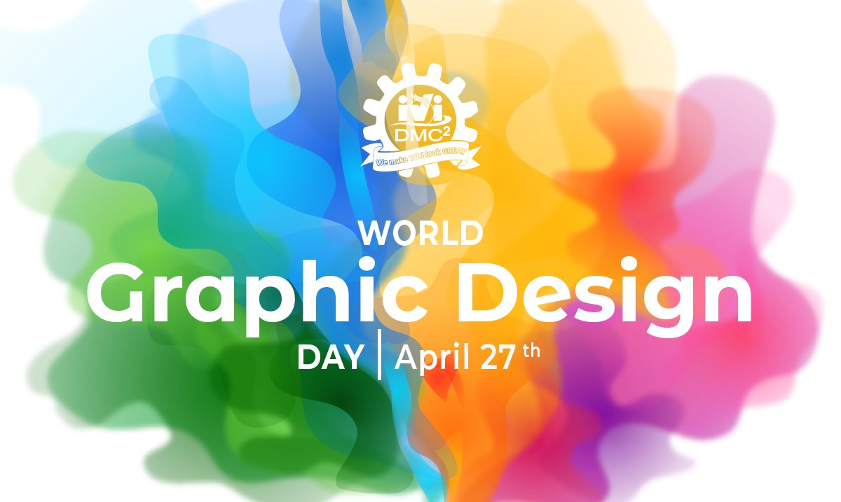 Ivi Dmc Enterprises On Twitter Today We Celebrate Worldgraphicdesignday Creativity Imagination Open Mind Passion And Fresh Ideas All These Qualities Are Essential In A Graphic Designer Ivi Dmc Wishes All The Graphic,Best Mousetrap Car Designs For Distance And Speed