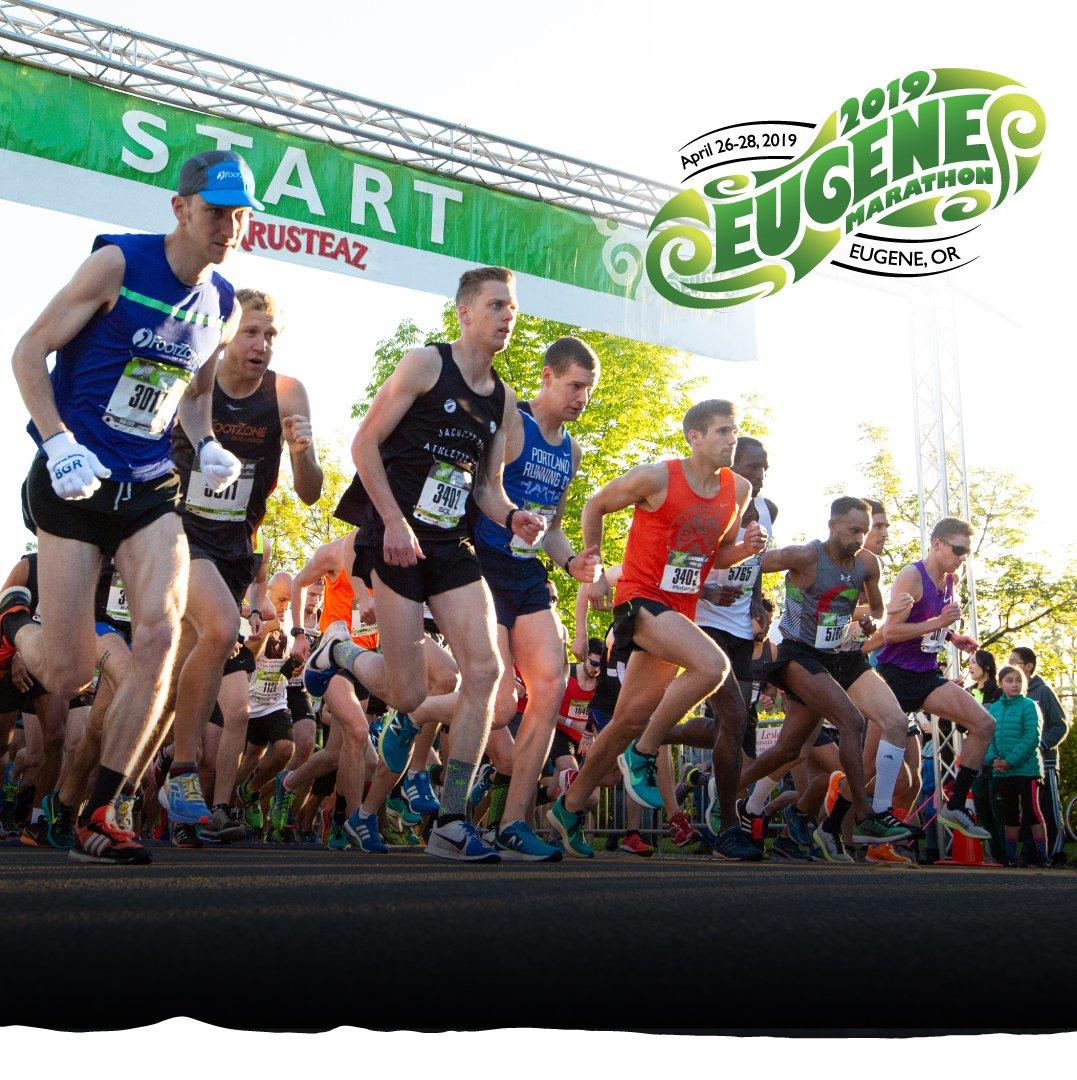 4e2da8a833c609 Eugene Marathon on Twitter