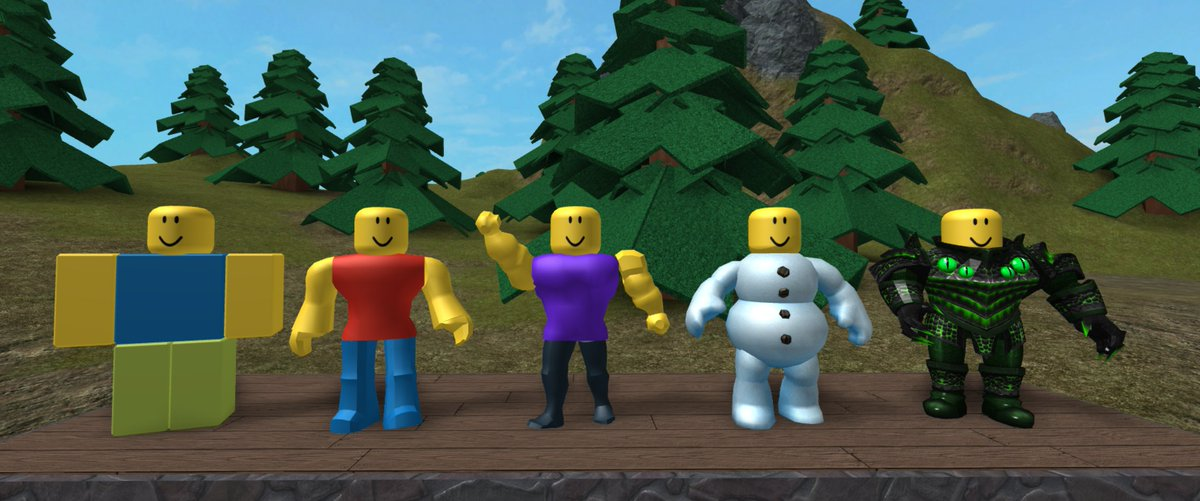 Roblox Packages Download - Hey Everybody Its Been Eight Years Since Roblox