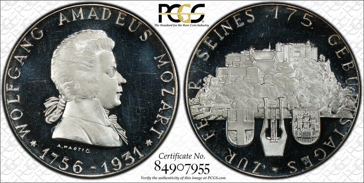 2005-S Silver Proof Roosevelt Dime PCGS PR70DCAM