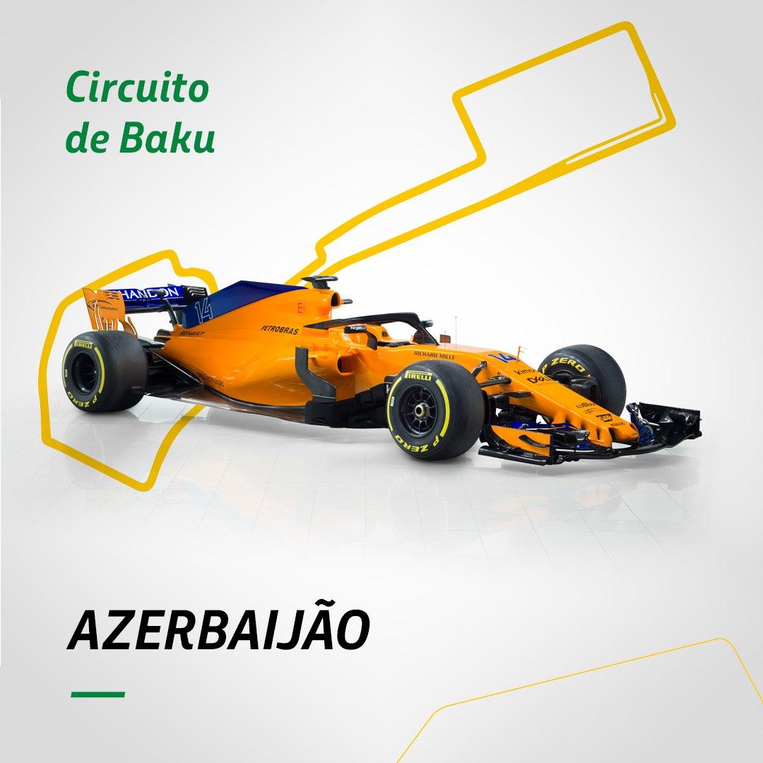 Circuito Urbano De Baku : Gran premio de azerbaiyán de fórmula en directo