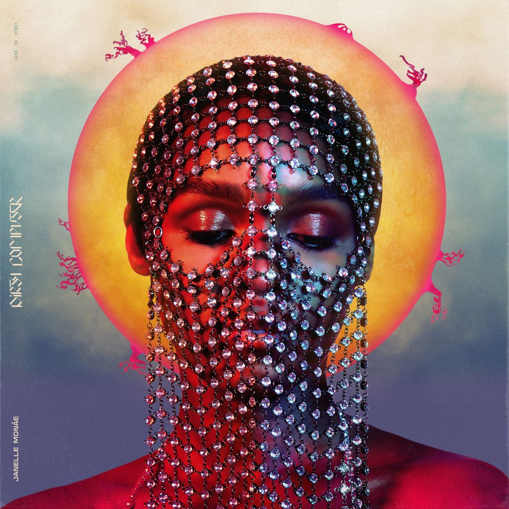 Ma Homie is �������� Rocking out hard to this!! �� �� �� @JanelleMonae  1 of 1 !!! https://t.co/86Lv1uvJ9M