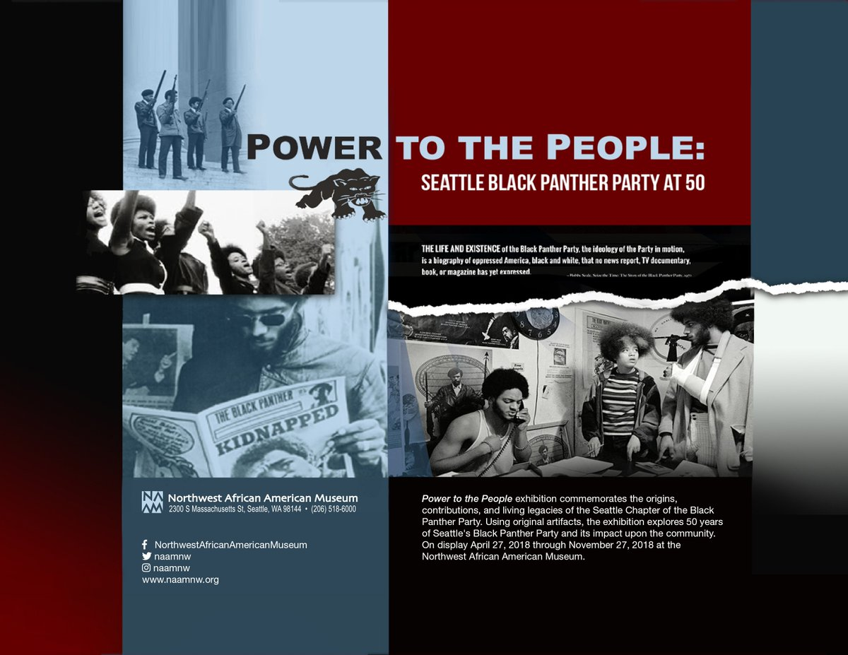 the history of black panther party and its original vision The original vision of the black panther party, black panther party (1973) huey newton talks to the movement about the black panther party, cultural nationalism, sncc, liberals and white revolutionaries.