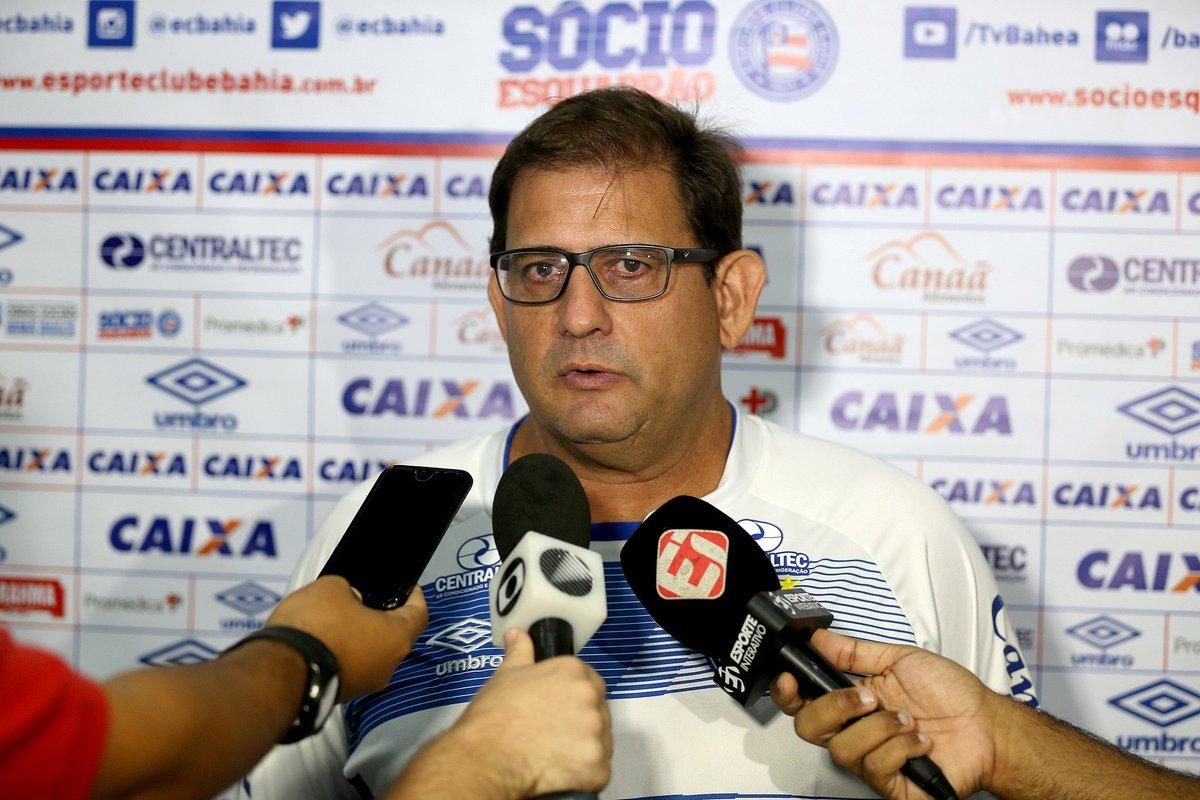 Atlético-PR enfrentou o Bahia em Salvador e novamente empata sem gols