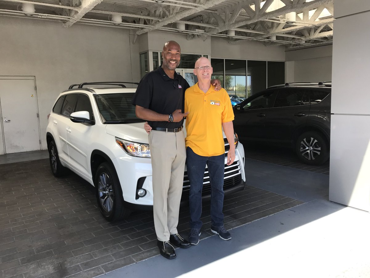 Findlay Toyota Henderson >> Findlay Toyota On Twitter Notthefakesvp Buying A Car