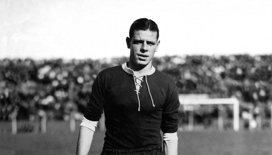 Fútbol | Aniversario del nacimiento de Antonio Sastre, el jugador más completo de la historia del fútbol argentino