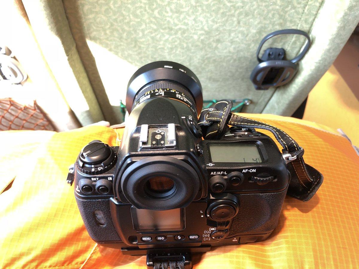 さらに移動します。 #今日のカメラ
