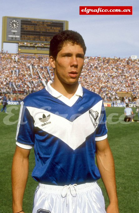 Happy birthday Diego Simeone(born 28.4.1970)