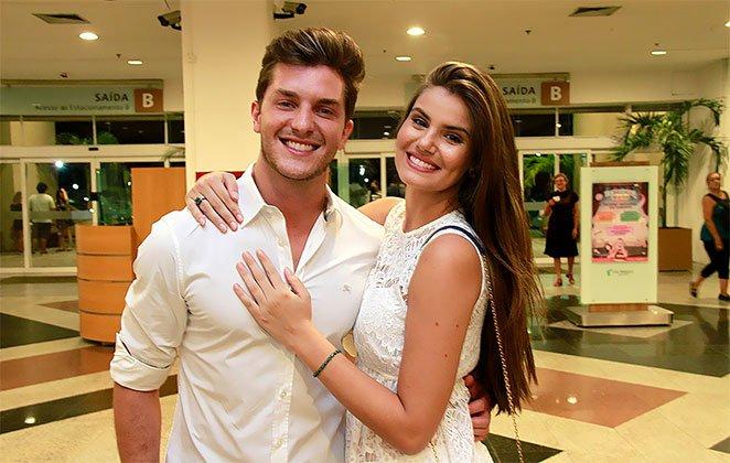 Saiba quem serão os padrinhos do casamento de Klebber Toledo e Camila Queiroz https://t.co/8WT6nppPN4