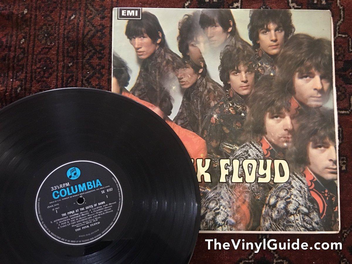 The Vinyl Guide on Twitter: