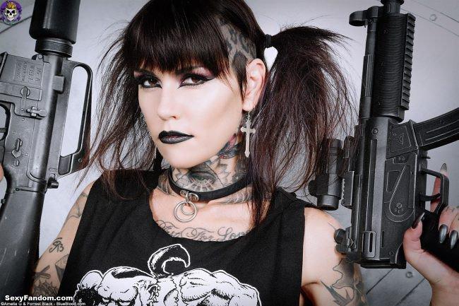 Sexy Fandom: Sexy Malice's Bodacious Heist https://t.co/ZNQrJoWtMr...