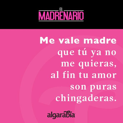 Revista Algarabia On Twitter Son Muchas Las Frases Expresiones E