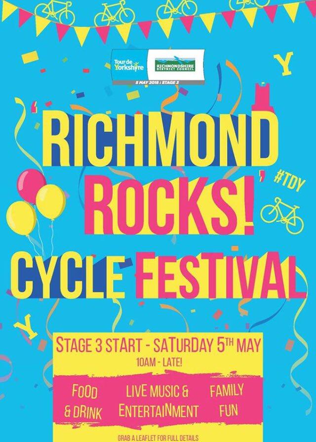Original Richmond On Twitter Just 1 Week Until