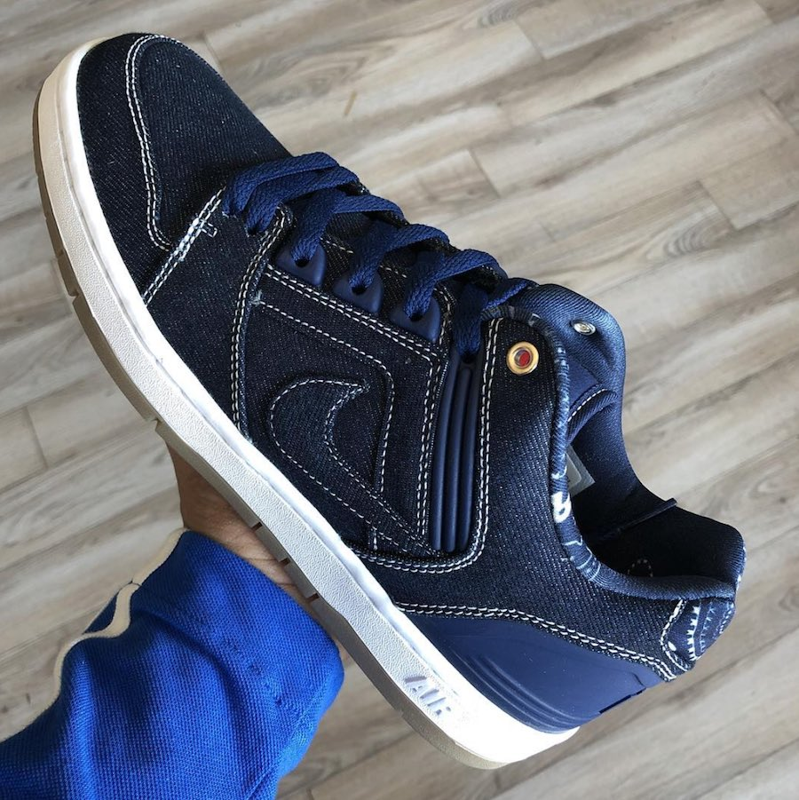 9e4fd063b8ebe First Look at 2Pac s and Biggie s Nike SBs https   sneakerbardetroit .com nike-sb-biggie-tupac-east-west-pack-release-date   …pic.twitter.com gCWFuzMQw9