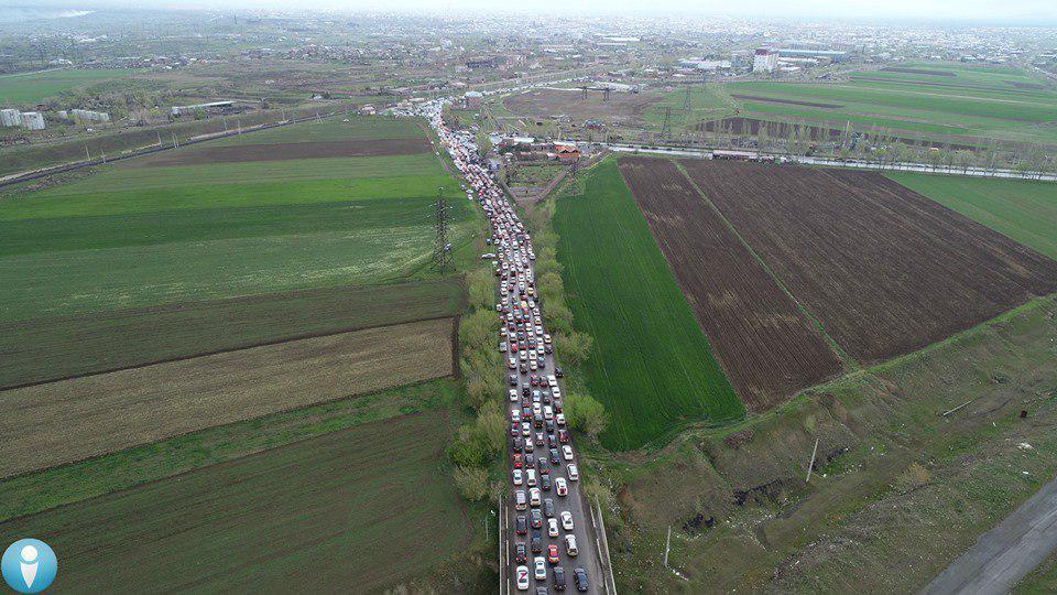 """""""Все это регулируется законом"""": Минюст Армении рассматривает происходящее в стране как политический процесс, а не переворот - Цензор.НЕТ 1717"""