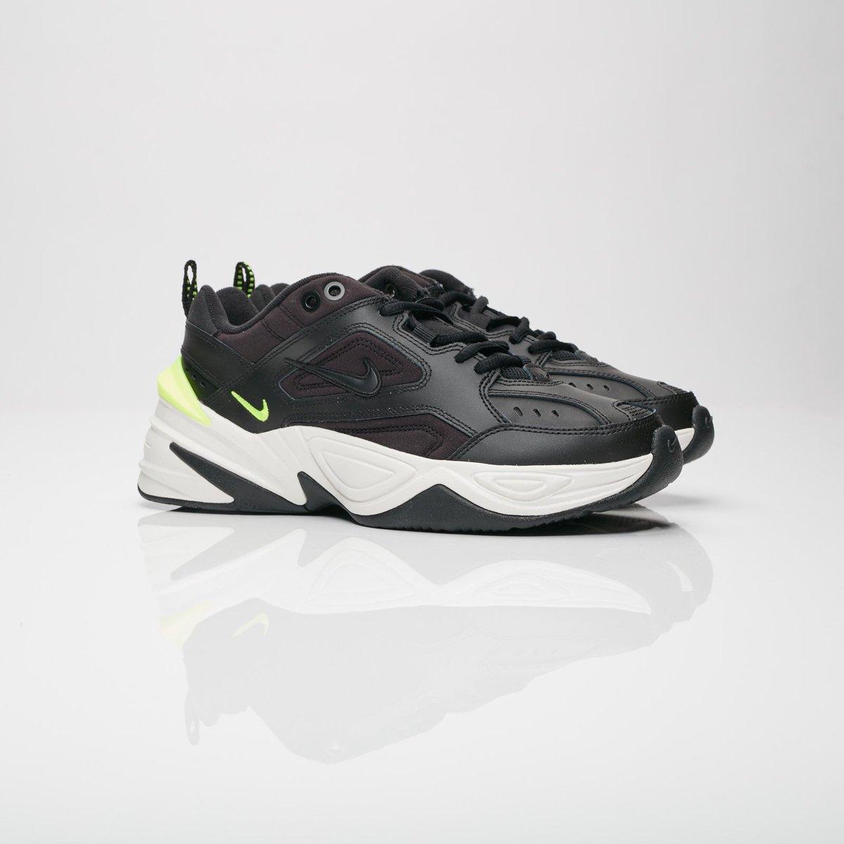 Releasing in 10 minutes Women's Nike M2K Tekno SNS:http://bit.ly/2FnFnql  FD:http://bit.ly/2Fo7qWz pic.twitter.com/YANGbwMc8n